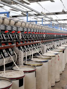 钛及钛合金材料在纺织领域的应用