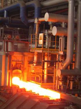 钛及钛合金材料在冶金领域的应用