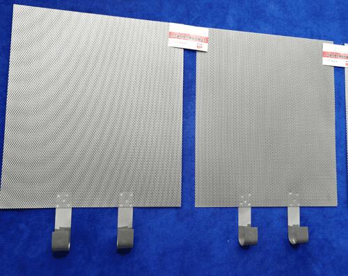 白金钛板  铂电极