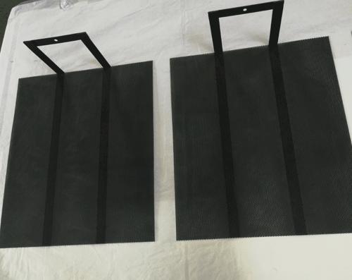 涂钌钛电极板