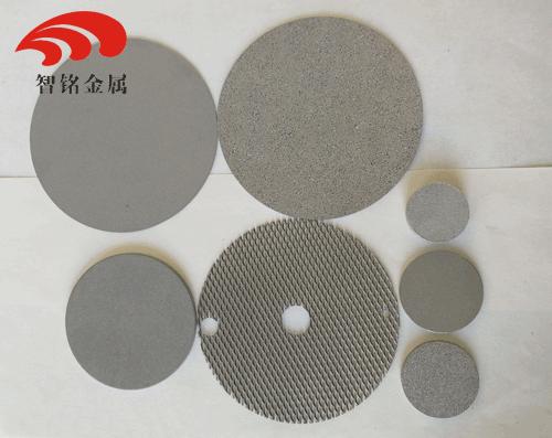 制氢钛粉末板