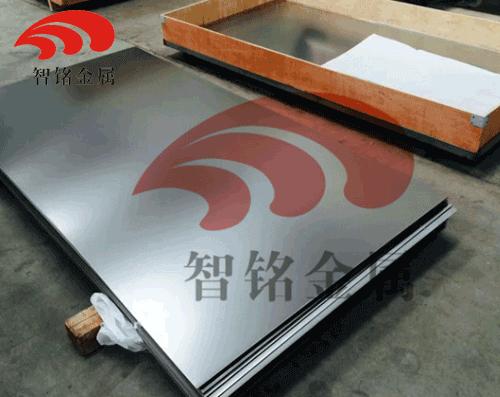 钛板专业制造商