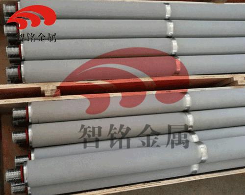 钛过滤管专业制造商