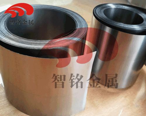 钛箔专业制造商